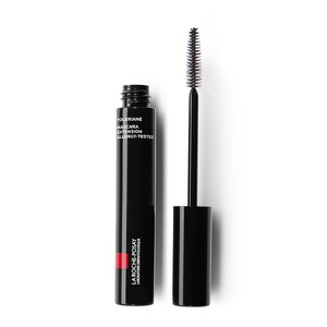 LA ROCHE-POSAY Toleriane mascara extension allergy tested noir - μαύρο μάσκαρα 8,1ml