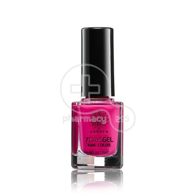 GARDEN - 7DAYS GEL Nail Color No12 - 12ml