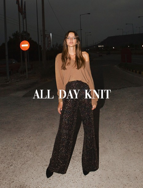 All day Knit