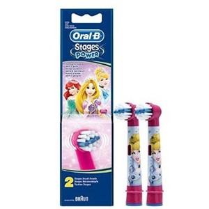 Oral b stages power princess