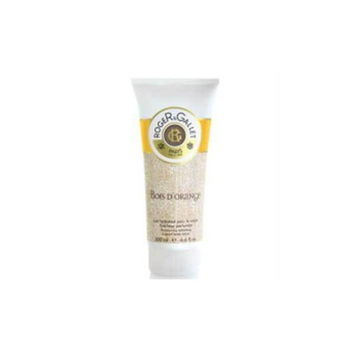 Roger & Gallet - Bois d-Orange - Perfumed bath & shower gel, 200ml