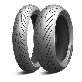 MICHELIN PILOT POWER 3 120/70 ZR17 58W