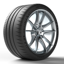 MICHELIN PILOT SPORT CUP 2 345/30 ZR19 109Y XL