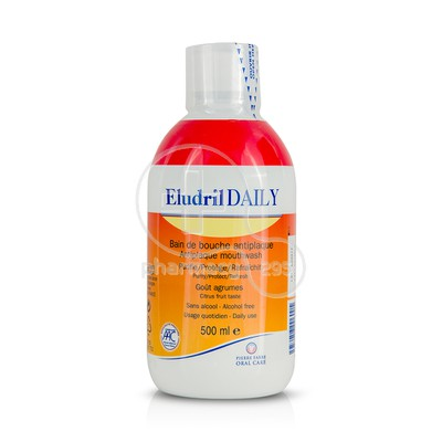 ELGYDIUM - ELUDRIL Daily - 500ml