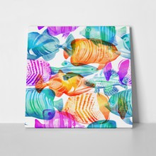 Watercolor fishes 277728365 a