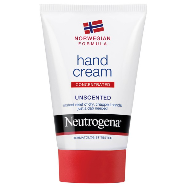 NEUTR. HAND CREAM UNSCENTED 50ML