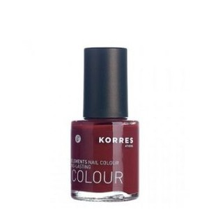 Korres nail colour no60
