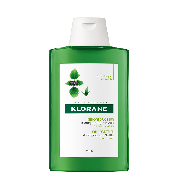 KLORANE HAIR ORTIE SHAMPOO 200ML