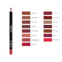 RADIANT SOFTLINE WATERPROOF LIP PENCIL No9