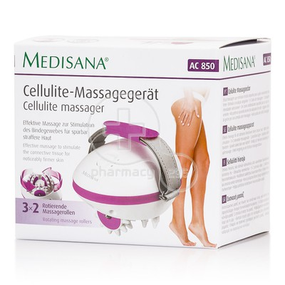 MEDISANA - Cellulite Massager AC850