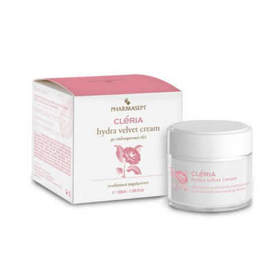 CLERIA - Hydra Velvet Cream - 50ml