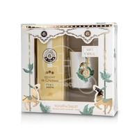 ROGER & GALLET - PROMO PACK EXTRAIT DE COLOGNE Neroli Facetie - 100ml ΜΕ ΔΩΡΟ Αρωματικό κερί