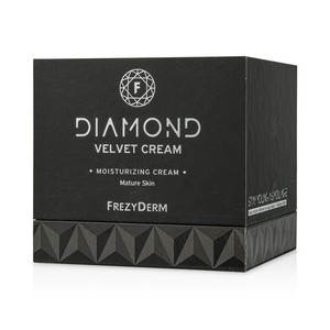 FREZYDERM DIAMOND MOISTURIZING CREAM 50ML