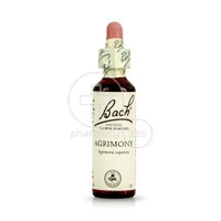 POWER HEALTH - BACH Agrimony - 20ml