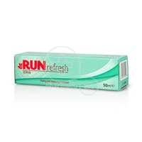 MEDIMAR - RUN Refresh Scrub - 50ml