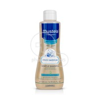 MUSTELA - Shampooing Doux - 500ml