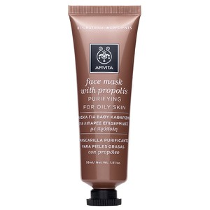 APIVITA Face mask with propolis (Purifying for oily skin) 50ml