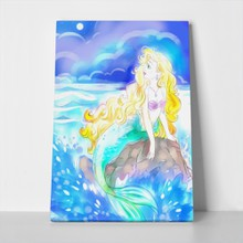 Fairy tale mermaid 1111414397 a