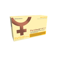 FERTILOVIT F ENDO ONE MONTH PACK (30 VITAMIN CAPS & 30 OMEGA 3 CAPS)
