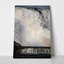 Waterfall rainbow 1117648235 a