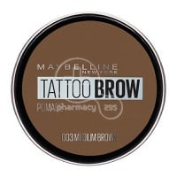 MAYBELLINE - TATTOO BROW Pomade No03 (Medium Brown)
