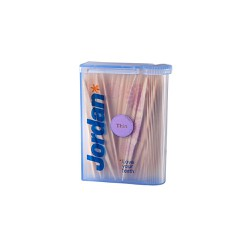 Intertrade Jordan Dental Sticks Thin 100 picies