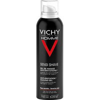 VICHY HOMME GEL DE RASAGE ANTI-IRRITATION 150ML