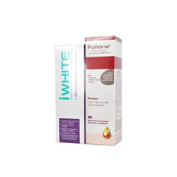 Foltene Pharma Women's Thinning Hair Shampoo 200ml + ΔΩΡΟ Οδοντόκρεμα Λεύκανσης iWhite 75ml