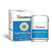 HIMALAYA COLD RELIEF BALM 50ML