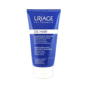 Uriage ds hair kerato reducing treatment shampoo 150ml