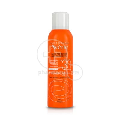 AVENE - Brume Satinee SPF30 - 150ml