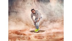 Reebok Classic Presents: Be Ventilated Featuring Kendrick Lamar