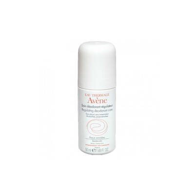 AVENE - SOIN DEODORANT REGULATEUR - 50ml