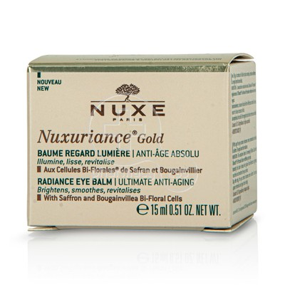 NUXE - NUXURIANCE GOLD Baume Regard Lumiere - 15ml