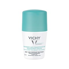 Vichy Anti-Perspirant Roll-On 48h Αποσμητικό 50ml