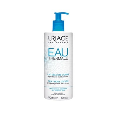 Uriage - Eau Thermale Lait Veloute Corps - 500ml