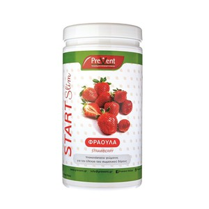 Prevent slim start strawberry