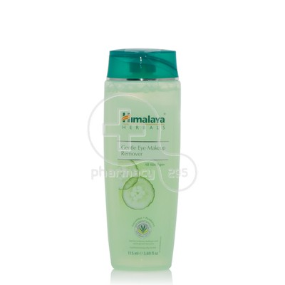 HIMALAYA - Gentle Eye Make Up Remover - 115ml