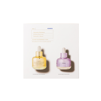 KORRES GOLDEN KROCUS ELIXIR 30ML (PROMO+EYE ELIXIR 18ML)
