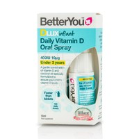 BETTER YOU - DLUX Infant Oral Spray - 15ml