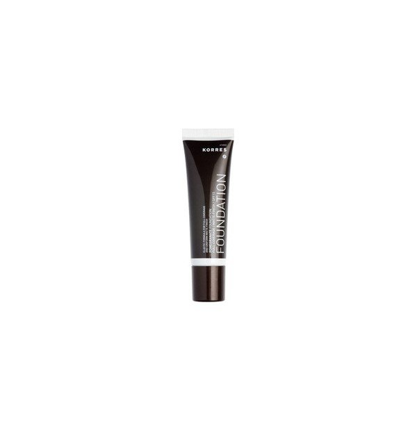 KORRES MAQ. FACE MAKE UP PF1 ΡΟΔΙ 30ML