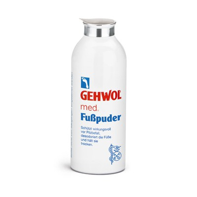 Gehwol - med Foot Powder - 100gr