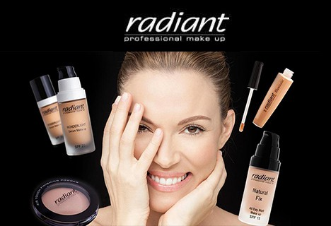 Radiant brand