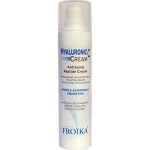FROIKA Hyaluronic C micro cream 40ml