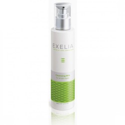 Exelia Cleansing Milk for all skin types 200ml