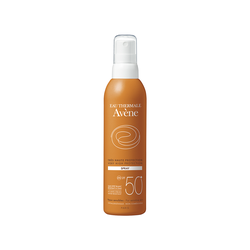 Avene Spray SPF 50+ , 200 ml