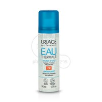 URIAGE - EAU THERMALE Brume d'Eau Spray SPF30 - 50ml