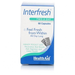 Health aid interfresh