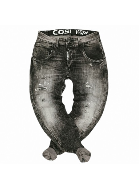 COSI JEANS TIAGO 20 DARK WASHED DENIM S21