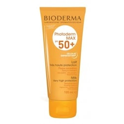 Bioderma Photoderm Max SPF50 Lait 100ml